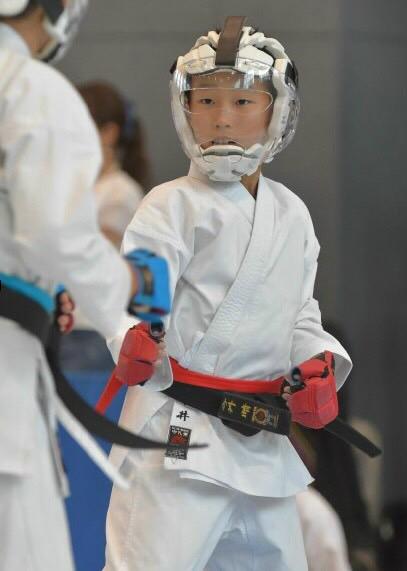 第47回香川県空手道選手権大会
